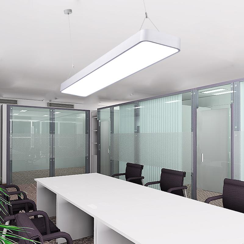 Lineer ayd nlatma r nleri uygun fiyat ve retimden h zl for Iluminacion oficinas modernas