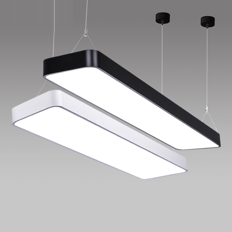 B-601-Lineer Sarkıt Led Panel Armatür