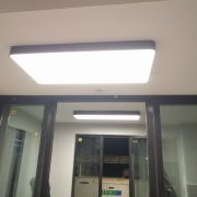 lineer sıva üstü led panel