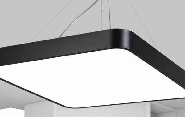 B-602 Lineer Sarkıt Led Panel Armatür